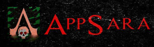 Appsara Logo